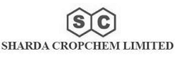 Sharada Cropchem Ltd